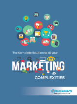 Marketing Complexities
